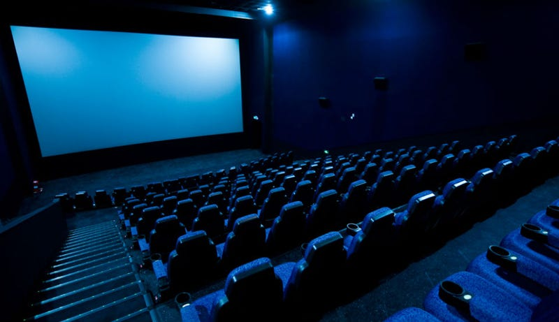 Movie Theaters May Slash Prices To Lure You Back--But Just For One Day