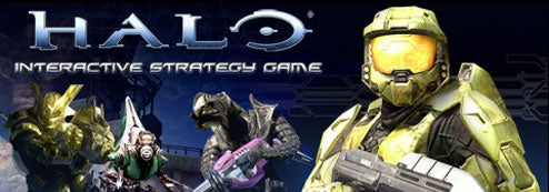 Halo Gets The Board Game Treatment