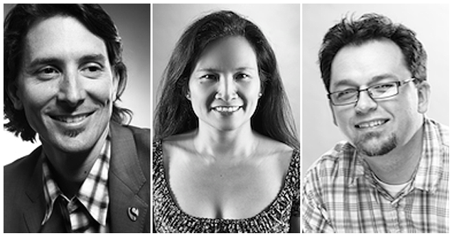 Ask the Singularity University Team How They See the Future [UPDATED]