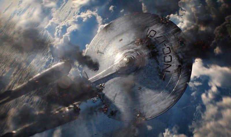 Star Trek Into Darkness: The Spoiler FAQ