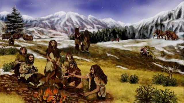 Paleontologists discover what Neanderthal fashion looked like 44 thousand years ago
