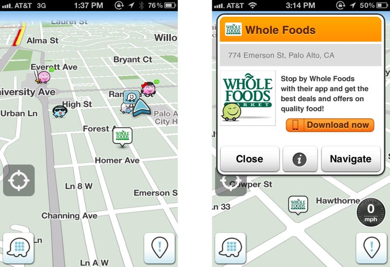 Why Google Buying Waze Will Keep You Out of Gridlock Hell