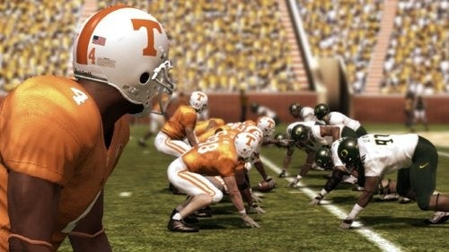 See 29 Teams in 28 Screens of NCAA Football 11