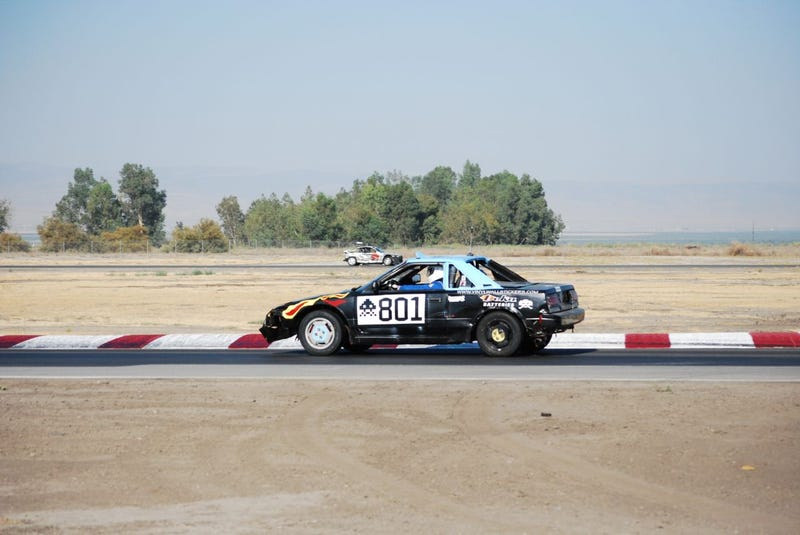 24 Hours Of LeMons Buttonwillow Histrionics Uber Gallery Part 41