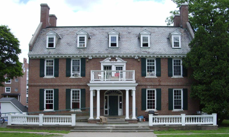 Animal House Dartmouth Frat Threw a 'Bloods and Crips' Party