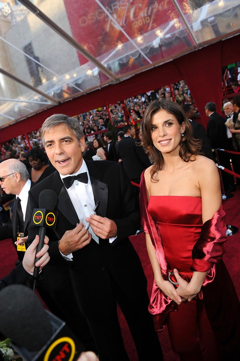 Why George Clooney Was Mean at the Oscars, and Other Mysteries