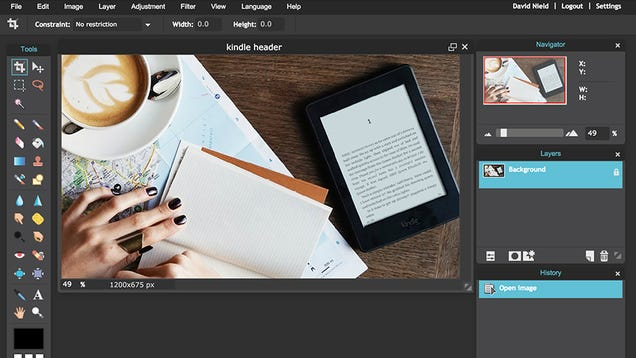 9 Free Web Apps to Replace Your Desktop Software