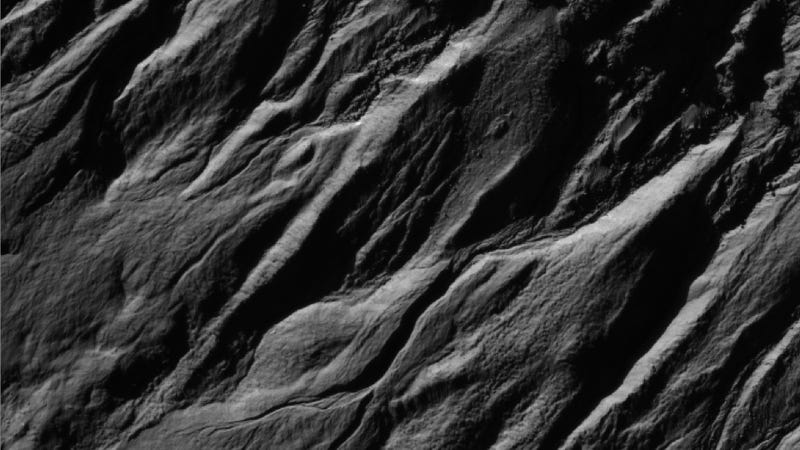 Now you can explore the surface of Mars at unprecedented levels of detail