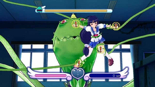 Gal☆Gun Is The Xbox 360's Cutest or Creepiest Japanese 'Shooter'