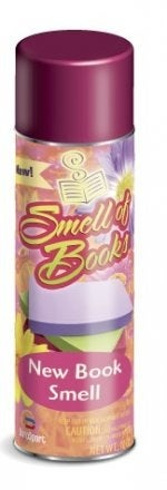 """""""Smell Of Books"""" Here To Answer Your E-Book Prayers"""
