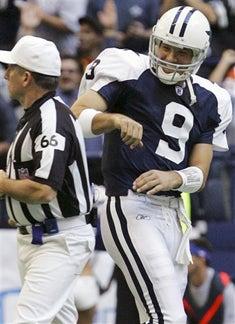 Six Quarterbacks On Thanksgiving