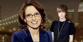 Hey Nerds, Tina Fey's On SNL Tonight