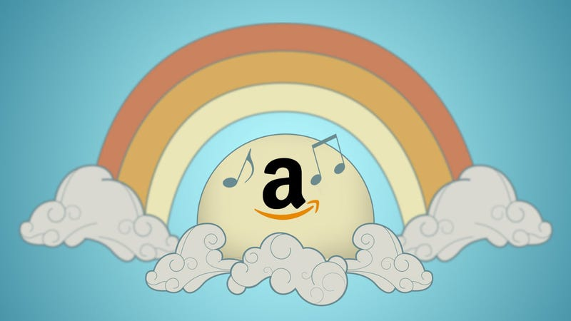 "Amazon Cloud Player Adds ""Scan and Match"" to Save You Time When Uploading Your Music"