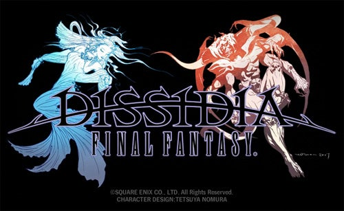 Final Fantasy Dissidia Comes Stateside This Summer