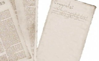 Blogging Through History: Commenters In The 1690s