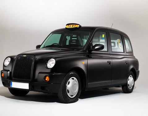 Geely's London Taxi Coming To Detroit Auto Show, Sale In US