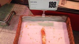 Lehetne ennél kívánatosabb egy hot dog?