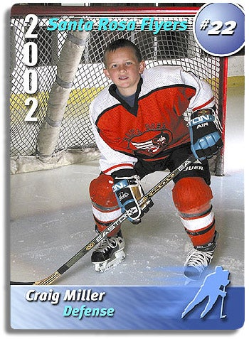 Amber Alert In Canada After Hockey Trading Cards Vanish