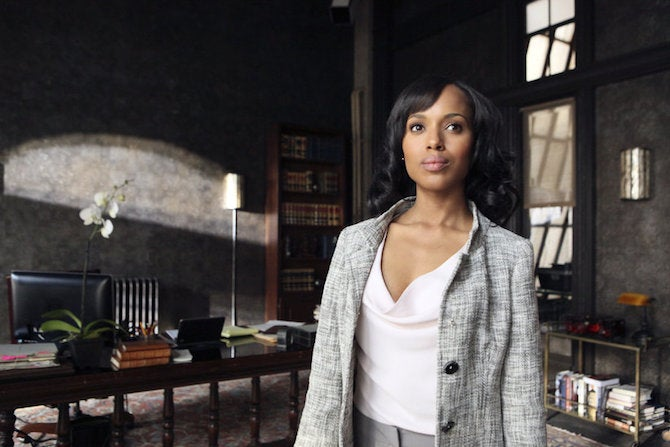 The Limited To Launch a Collection Inspired by Olivia Pope