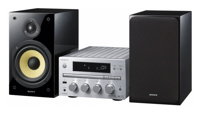 I Think My Dad Owned These New G-Series Sony Speakers