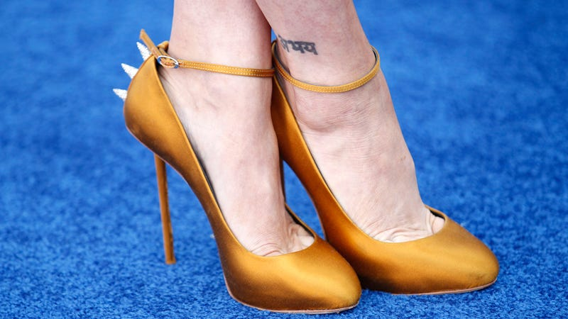 What Makes A High Heel Comfortable?