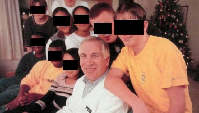 A Guide To The Child Sexual Abuse Charges Against Jerry Sandusky, And To Penn State's Alleged Willful Ignorance