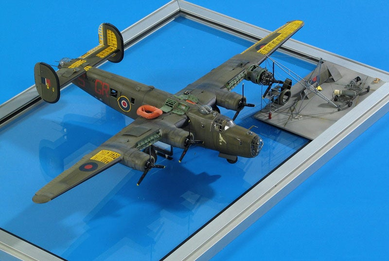 Gorgeous Model Aircraft Make you Realise Your Childhood was Wasted