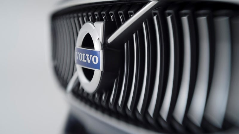 The Volvo Concept Coupé - The Next-Generation P1800