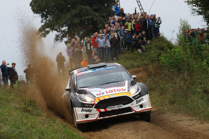 Fantasy WRC Preview: Poland (Redux)