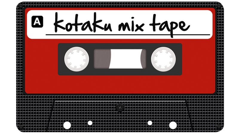 From Uematsu to Lucasarts: A Kotaku Melodic Mix-Tape Roundup