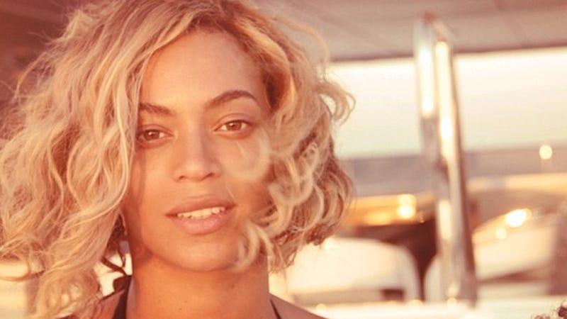 Delusional Fans Petition Beyoncé to Skip Kimye Wedding