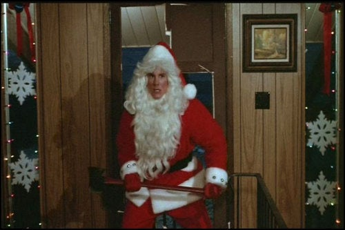 We Have a Winner in Our Holiday Horror Story Contest
