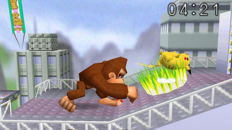 The Best Nintendo 64 Emulator for Windows