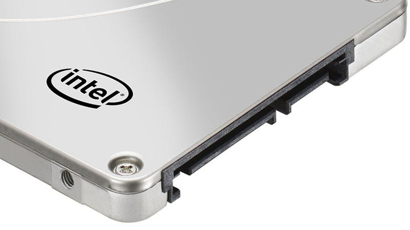 Want Your PS3 Games to Run Faster? Buy an SSD