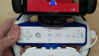 Sweet android gaming rig