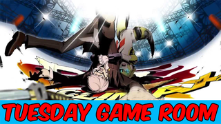 Tuesday Game Room: Ultra Suplex Hold Edition