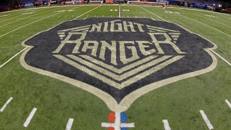 Motorin': Your Highlight Reel Of The Most Night Ranger-Worthy Runs From College Football's Week 3