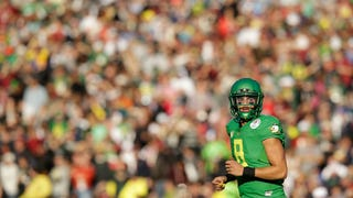 Why Ohio State Is A Sneaky-Bad Match-up For Oregon