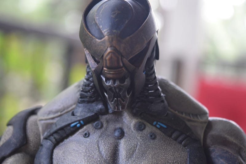 A Face Only A Hardcore Avengers Movie Fan Could Love