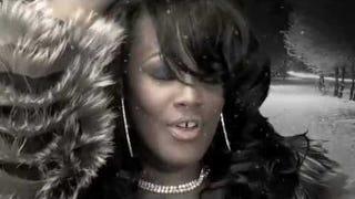 Juelz Santana feat. Starr - Jingle Bellz