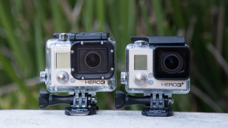 How the GoPro Became the Best Selling Camera In the World