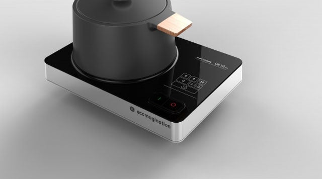 Behold, The Smartest Hotplate Ever Invented
