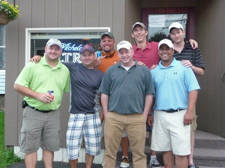 A 17-year long Irish Wake: The Birth, Rise, and End of a Summer Golf Tradition