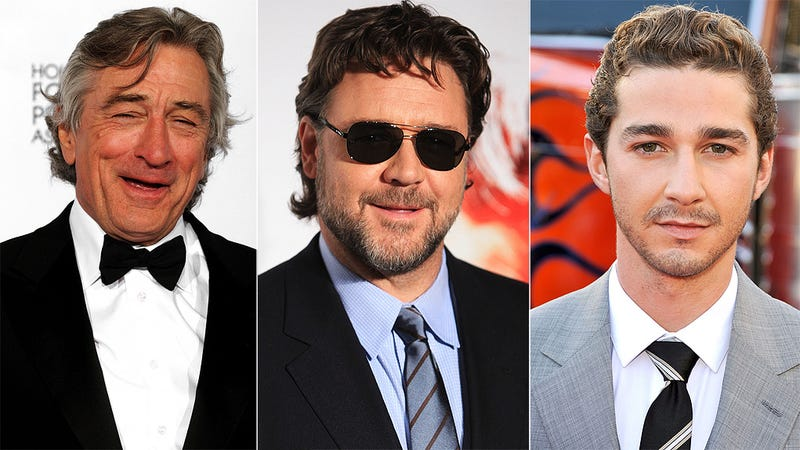 Which Actors Do You Irrationally Hate?