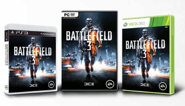 Battlefield 3 Trailer Shows Leap in Destruction, Fall Release