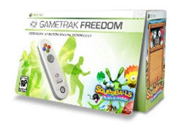 Gametrack Freedom Dated by EB Games