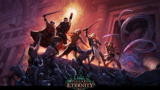 <em>Pillars of Eternity</em> Looks Like The Next Great Computer RPG