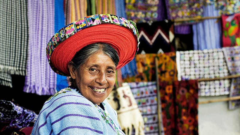 Why Are the Happiest People in Latin America?