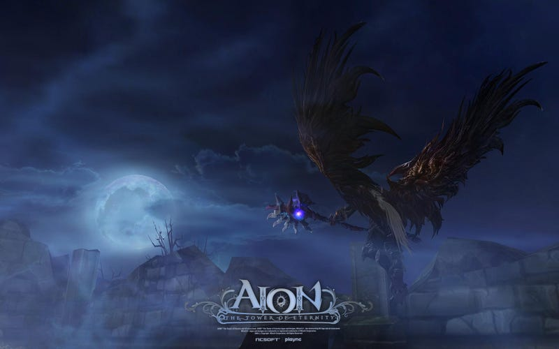The Darker Side Of Aion