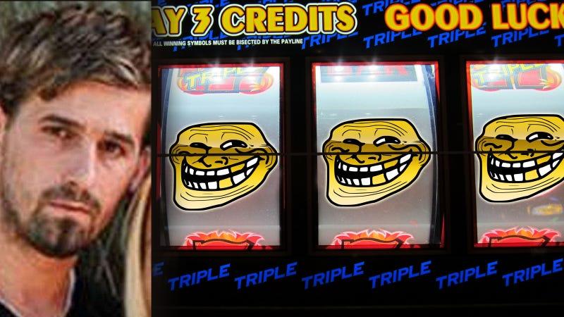 "Casino Denies $57 Million Jackpot Because of ""Software Glitch"""